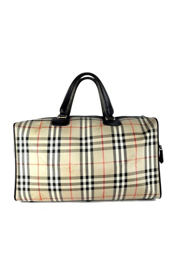 Burberry MULTI COLOR Travel Bag Image 1