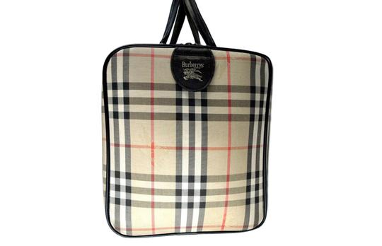 Burberry MULTI COLOR Travel Bag Image 2