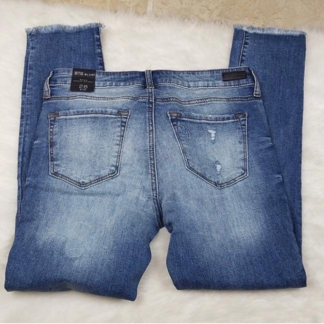 STS Blue Capri/Cropped Denim Image 3