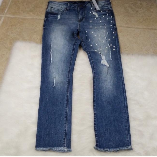 STS Blue Capri/Cropped Denim Image 4