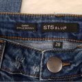 STS Blue Capri/Cropped Denim Image 5