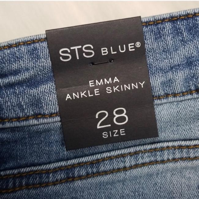 STS Blue Capri/Cropped Denim Image 6