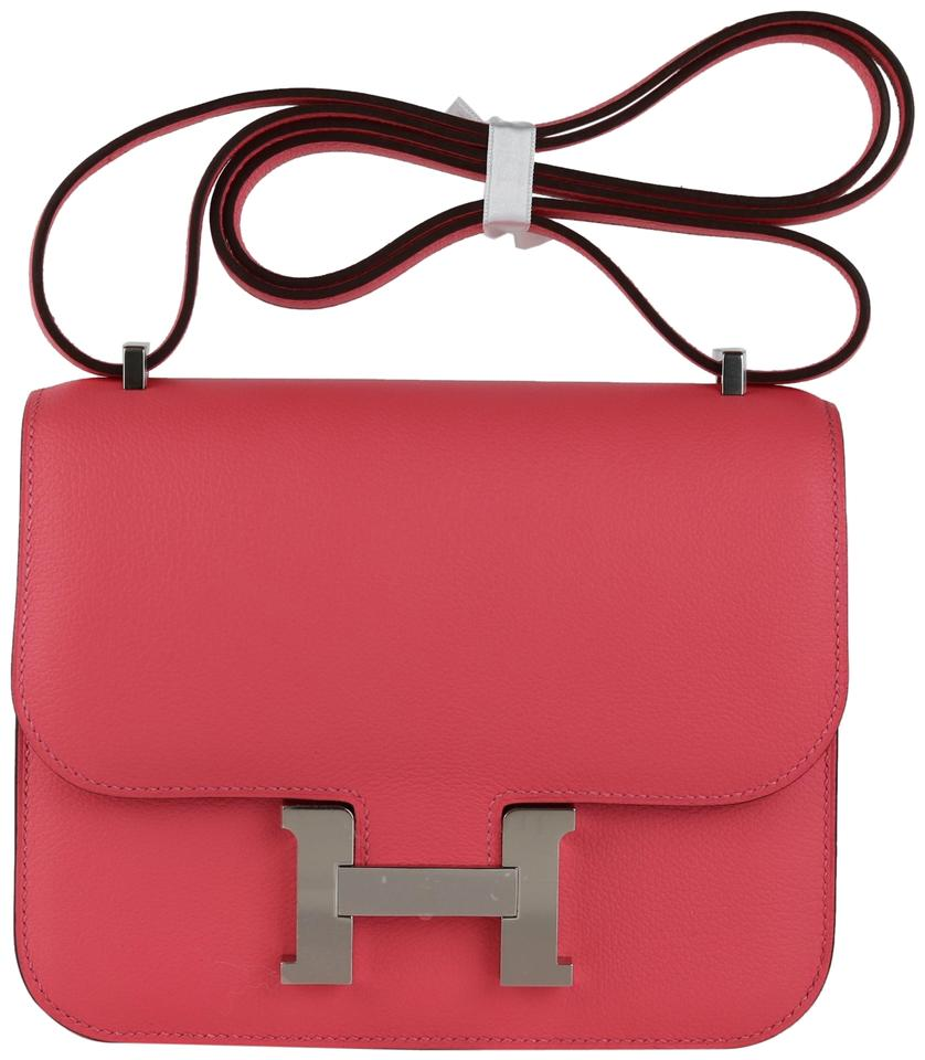 70e602c92b Hermès Constance Constance 18 Mini Constance Cross Body Bag Image 0 ...
