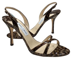 0f2105d525bd Jimmy Choo Sandals - Up to 70% off at Tradesy