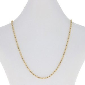 Other Rope Chain Necklace 18