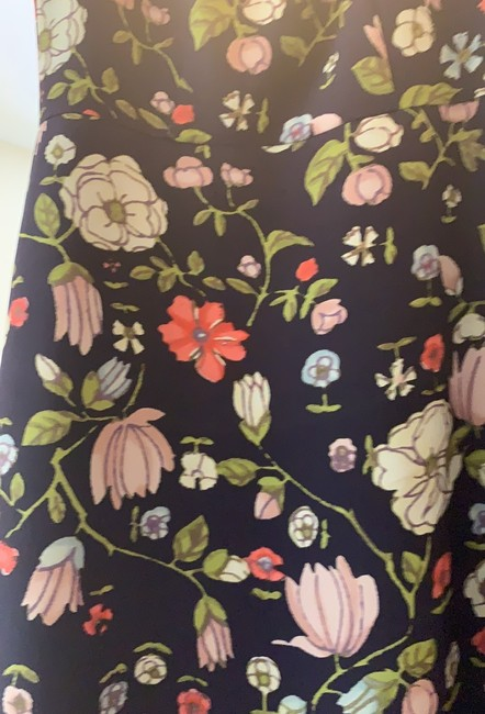 blackberry Maxi Dress by Rebecca Taylor Image 2