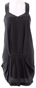 See by Chloé short dress Black on Tradesy
