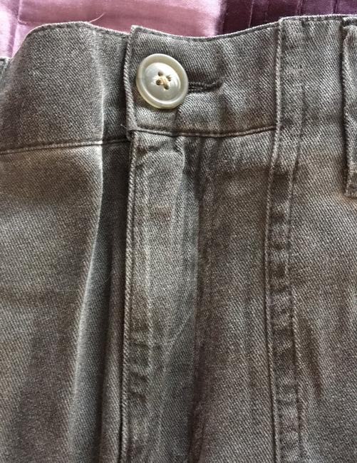 Other Cargo Shorts grey and black Image 1