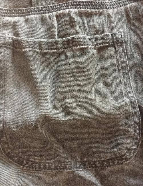 Other Cargo Shorts grey and black Image 3