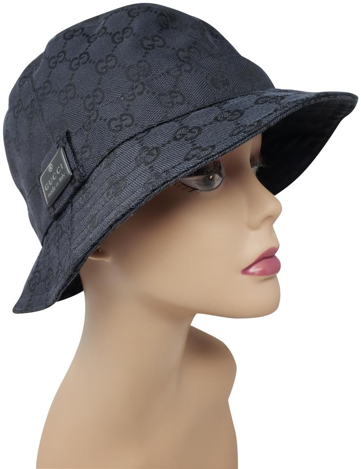 d0a8f290339ad Women s Black Hats - Up to 70% off at Tradesy