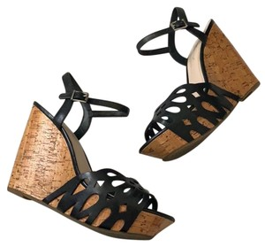 cfff04d99747 BCBGeneration Wedges - Up to 90% off at Tradesy