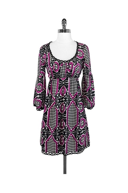 Preload https://img-static.tradesy.com/item/25194676/alice-and-trixie-pink-short-casual-dress-size-4-s-0-0-650-650.jpg