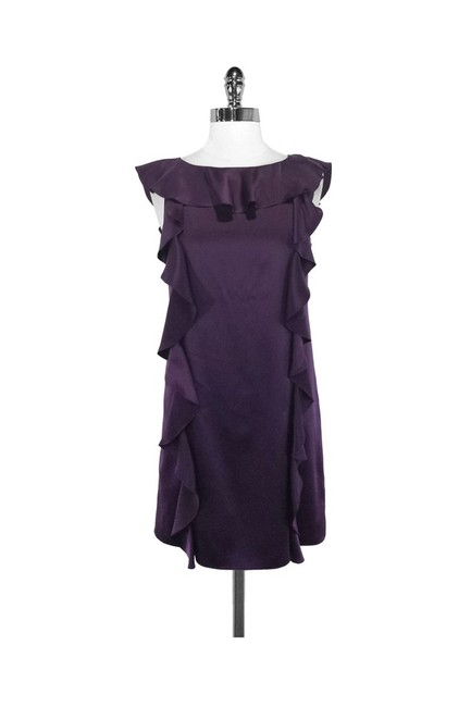 Preload https://img-static.tradesy.com/item/25194684/julie-haus-purple-short-casual-dress-size-4-s-0-0-650-650.jpg