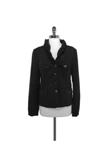 Preload https://img-static.tradesy.com/item/25194761/burberry-black-jacket-size-8-m-0-0-650-650.jpg