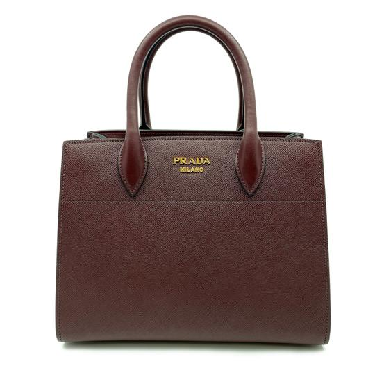 Preload https://img-static.tradesy.com/item/25194831/prada-granato-marmo-f0vce-city-small-tote-red-saffiano-leather-satchel-0-0-540-540.jpg