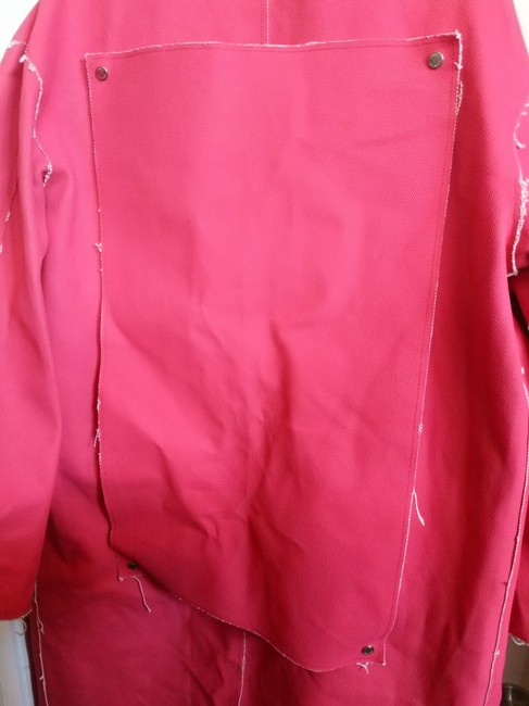 Off-White Trench Coat Image 11