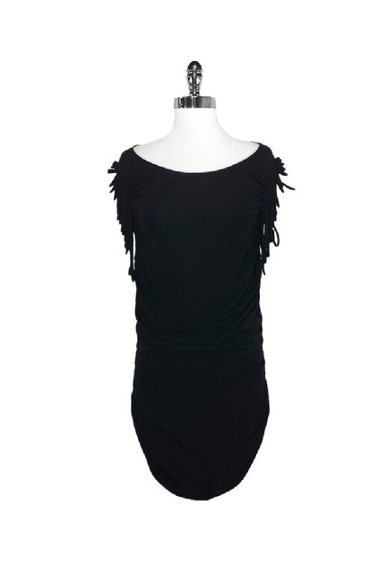Preload https://img-static.tradesy.com/item/25194951/temperley-london-black-short-casual-dress-size-10-m-0-0-650-650.jpg