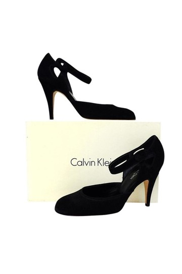 Preload https://img-static.tradesy.com/item/25195058/calvin-klein-black-pumps-size-us-75-regular-m-b-0-0-540-540.jpg