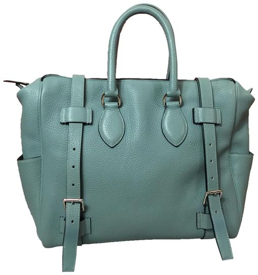Preload https://img-static.tradesy.com/item/25195122/hermes-pursangle-31-blue-taurillon-clemence-leather-satchel-0-1-540-540.jpg