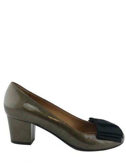 Lanvin Green Pumps Image 2