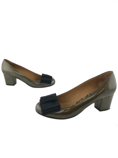 Lanvin Green Pumps Image 3