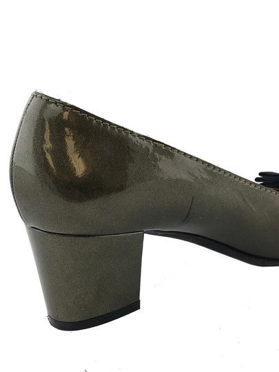 Lanvin Green Pumps Image 5