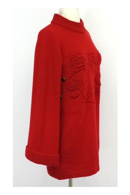 Chanel Shanghai Collection Cashmere Tunic Image 1