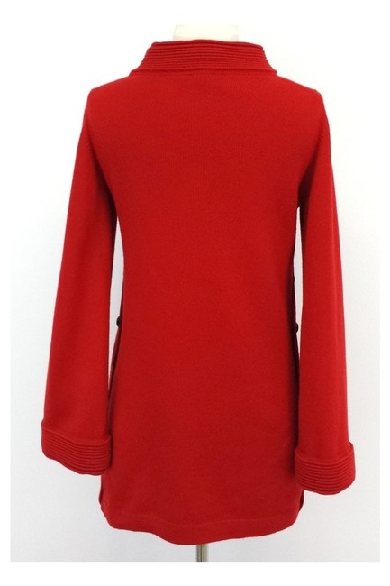 Chanel Shanghai Collection Cashmere Tunic Image 2
