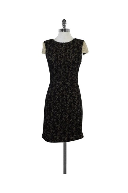 Preload https://img-static.tradesy.com/item/25195581/mark-and-james-by-badgley-mischka-black-short-casual-dress-size-8-m-0-0-650-650.jpg