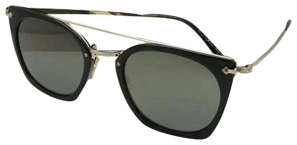 ad513bf0672eb Oliver Peoples OLIVER PEOPLES Sunglasses DACETTE OV 5370-S 1576Y9 Green  Military Gold Image 0 ...