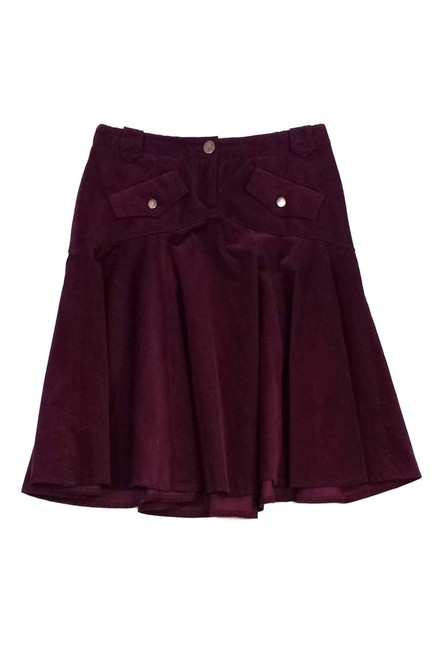 Item - Red Skirt Size 2 (XS)