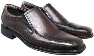 Dockers S012618-30 Loafers Brown Formal