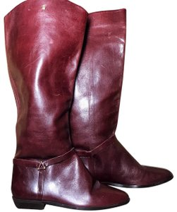 bf0db42598 Etienne Aigner Boots   Booties - Up to 90% off at Tradesy
