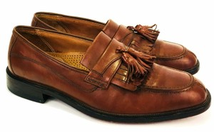Florsheim S010218-04 Loafers Brown Mules