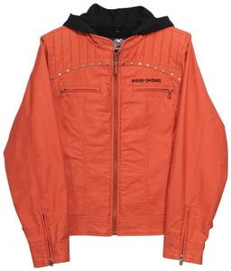 9274c7f70ab06 Orange Harley Davidson On Sale - Tradesy