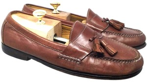 Cole Haan S100418-17 Loafers Brown Mules