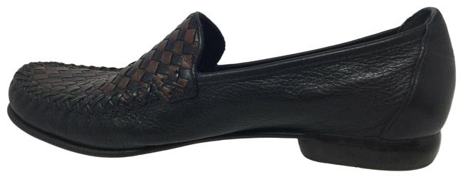 Cole Haan Brown Women's Loafers Leather Mules/Slides Size US 6 Regular (M, B) Cole Haan Brown Women's Loafers Leather Mules/Slides Size US 6 Regular (M, B) Image 1