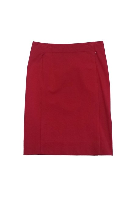 Item - Red Skirt Size 10 (M)