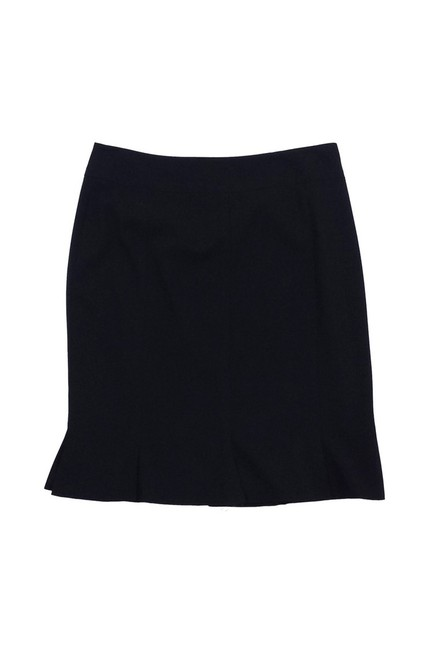 Akris Punto Black Skirt Size 8 (M) Akris Punto Black Skirt Size 8 (M) Image 1