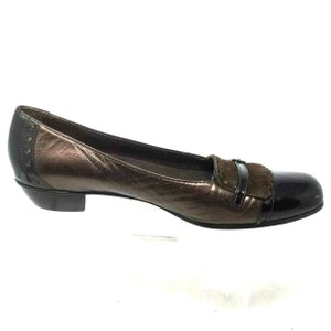 Munro S101118-25 Loafers Bronze Mules