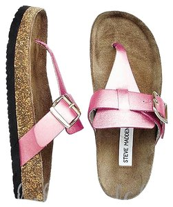 008657f02928 Steve Madden Sandals - Up to 90% off at Tradesy