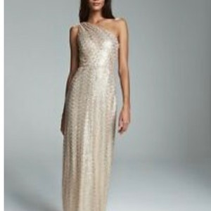 Mob Dresses in Gold