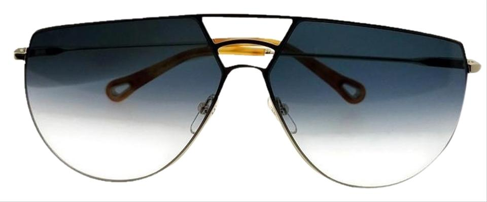 0ee852ffd512 Chloé Sunglasses - Up to 70% off at Tradesy