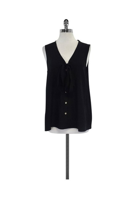Item - Black Activewear Top Size 8 (M)
