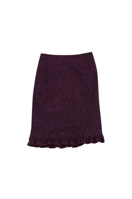 Item - Purple Skirt Size 2 (XS)