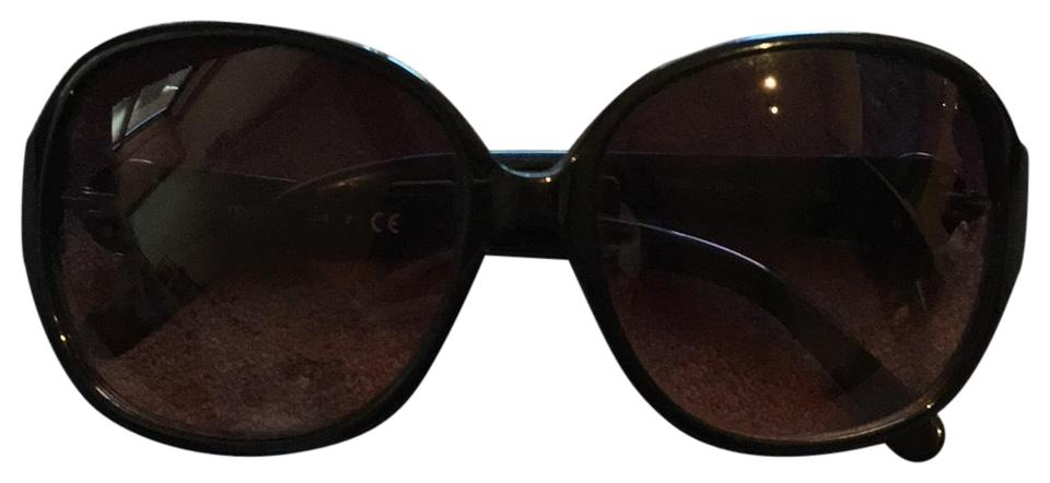 26bc0ca9d7e9b Tory Burch Sunglasses on Sale - Up to 70% off at Tradesy