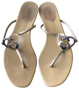 108979c3802a Gucci Sandals - Up to 70% off at Tradesy