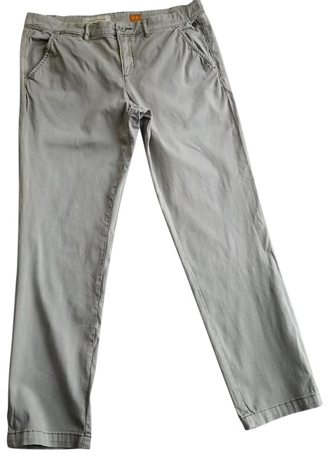 Item - Taupe Pilcro and The Letterpress Pants Size 10 (M, 31)