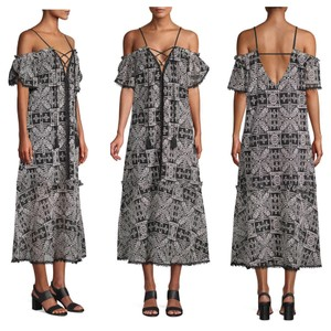 Maxi Dress by Red Carter