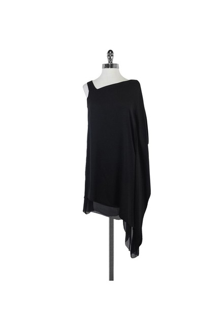 Item - Black Short Casual Dress Size 8 (M)